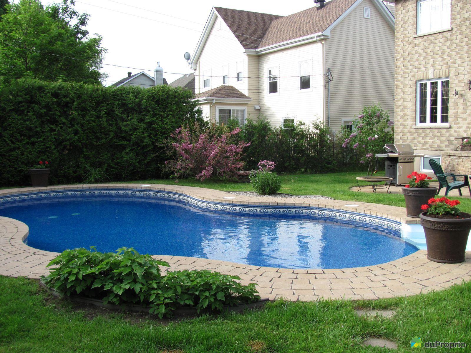 maison vendu ste marthe sur le lac immobilier qu bec duproprio 373797. Black Bedroom Furniture Sets. Home Design Ideas