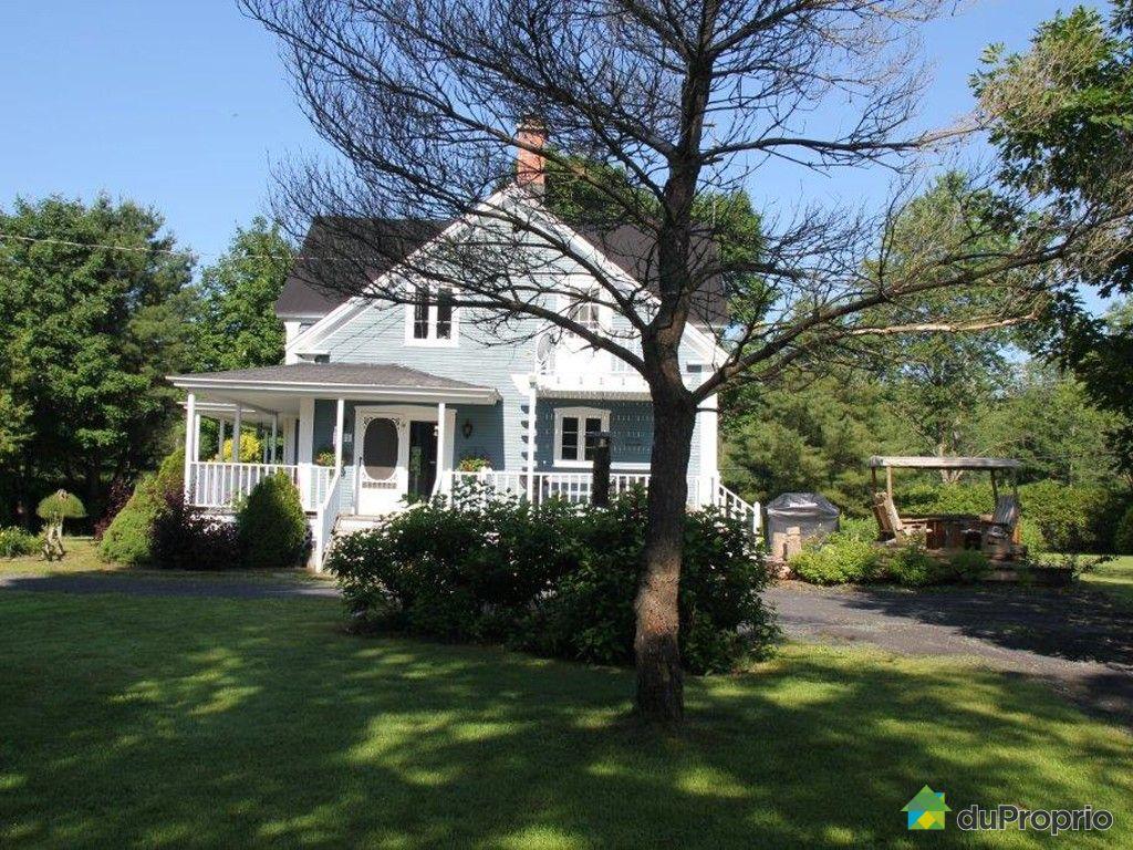 Maison vendre frelighsburg 1 chemin du lac selby immobilier qu bec duproprio 403485 - Petite maison a vendre pas cher occasion ...