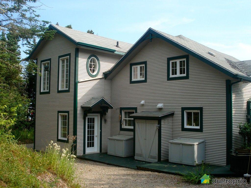 maison vendu havre st pierre immobilier qu bec. Black Bedroom Furniture Sets. Home Design Ideas