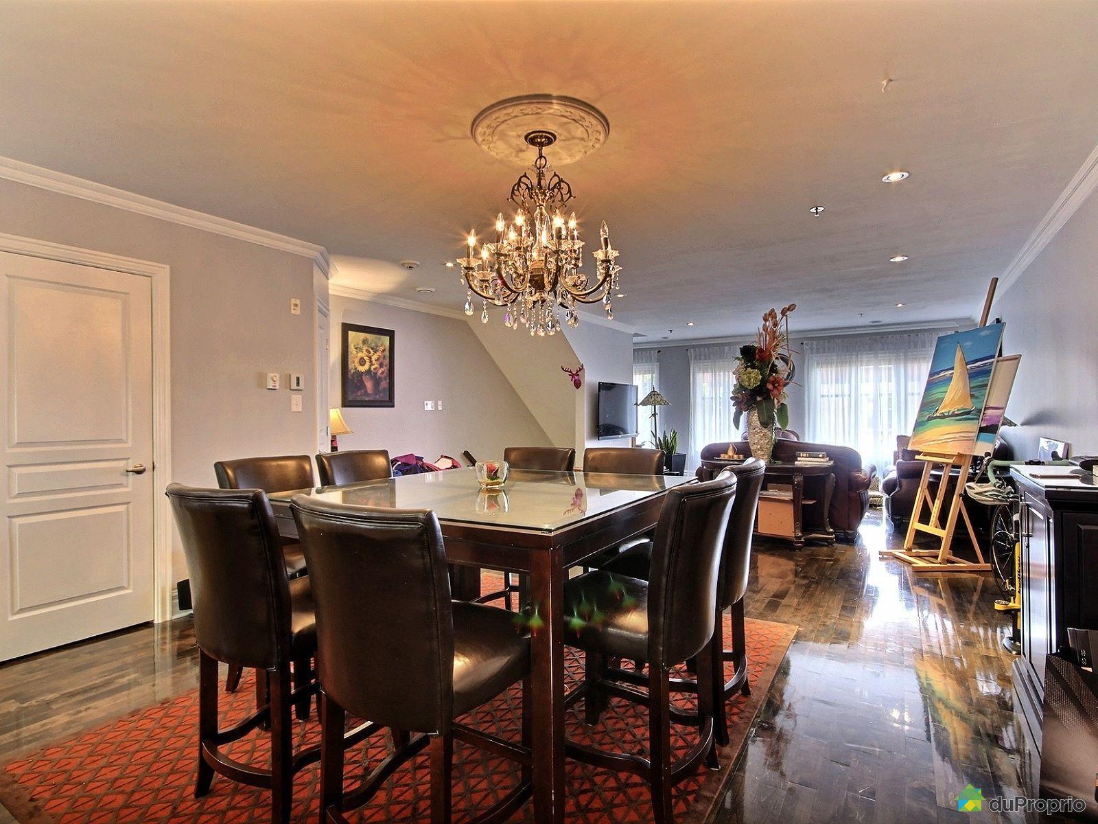 Maison vendre montr al 639 rue saint andr immobilier for Acheter une maison a montreal