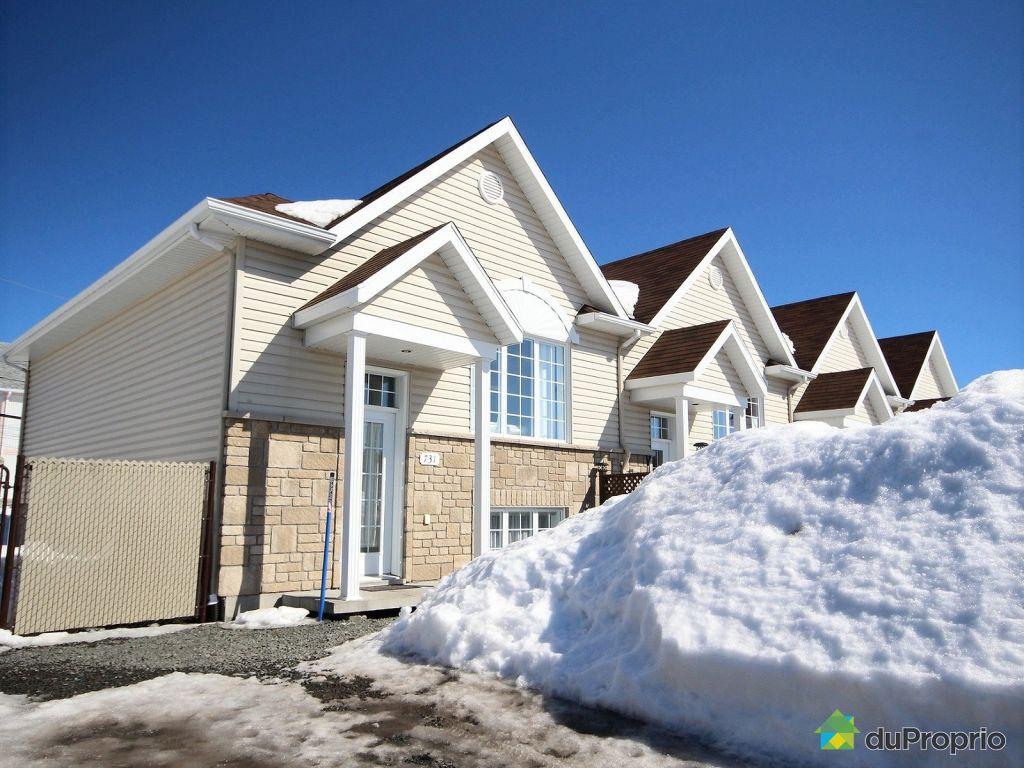 Maison vendu pintendre immobilier qu bec duproprio 691834 for Chambre sans fenetre quebec