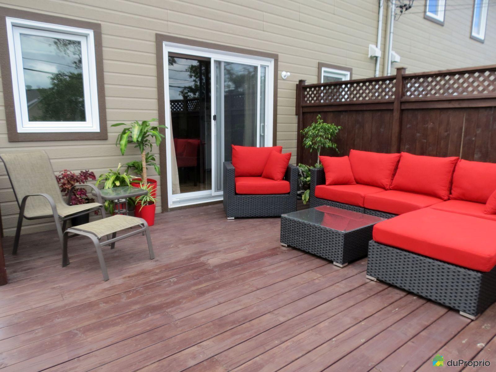 maison vendu rivi re du loup immobilier qu bec duproprio 571196. Black Bedroom Furniture Sets. Home Design Ideas