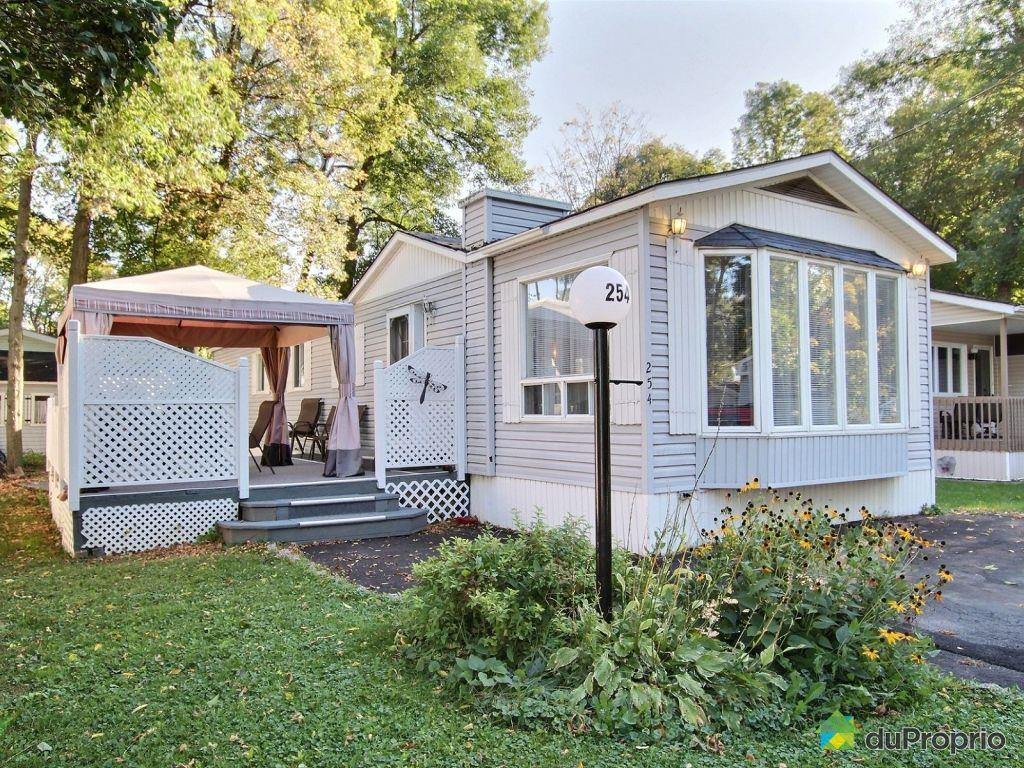 Maison modulaire prix achat fabulous extension de maison for Achat de maison quebec