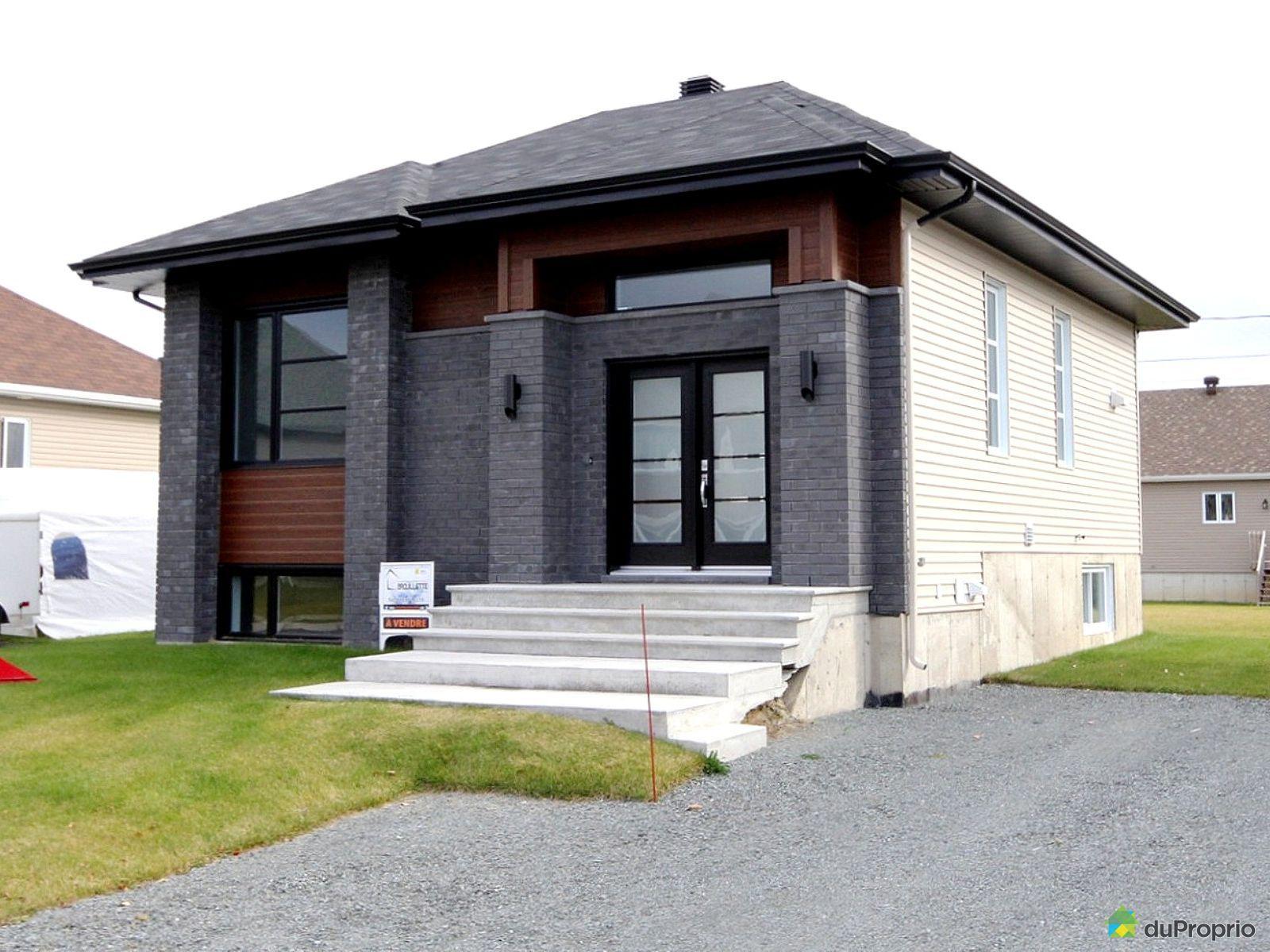 3205 rue de la commune drummondville vendre duproprio - Maison mobile neuve ...
