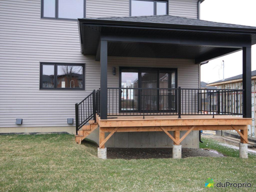 Maisons Neuves Sherbrooke