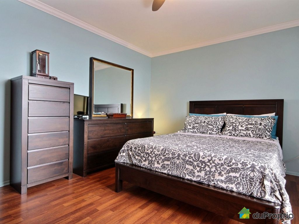 Quebec Bedroom Furniture 6 8715 Boulevard Perras Riviare Des Prairies For Sale Duproprio
