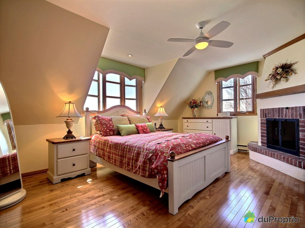 House for sale in morin heights 48 chemin du hameau duproprio 509568 Can we have master bedroom in south east