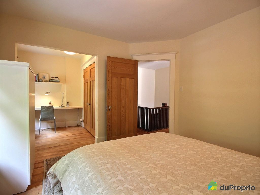 House Sold In Montreal Duproprio 508766