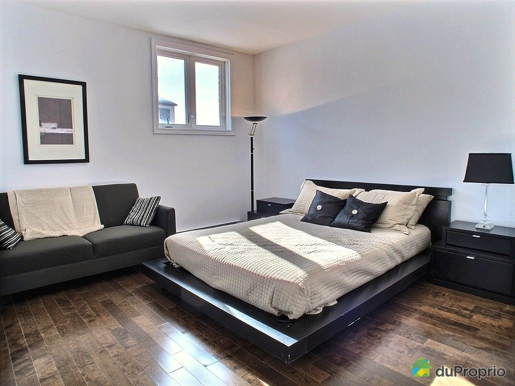 master bedroom new condo for sale aylmer quebec province en large