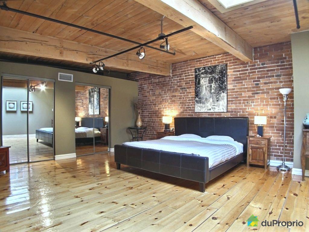 17 garage loft designs the long awaited home megan s rustic wood headboard - Loft design immobilier ...