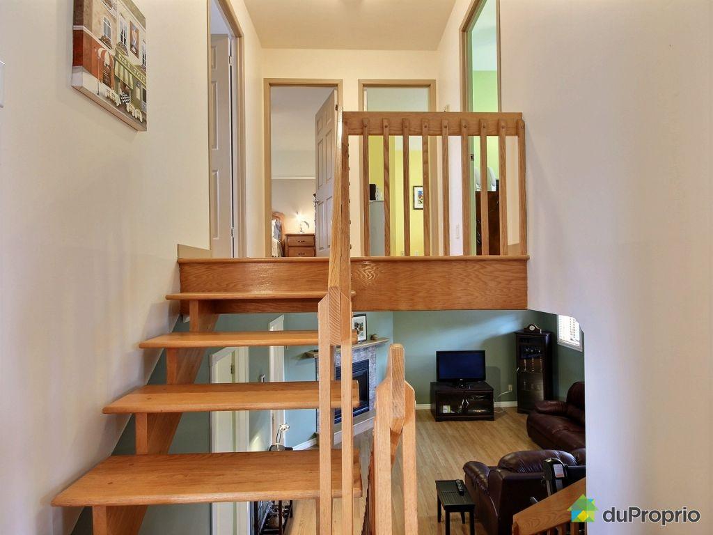 Maison Vendu Trois Rivi Res 5335 Rue De Cherbourg