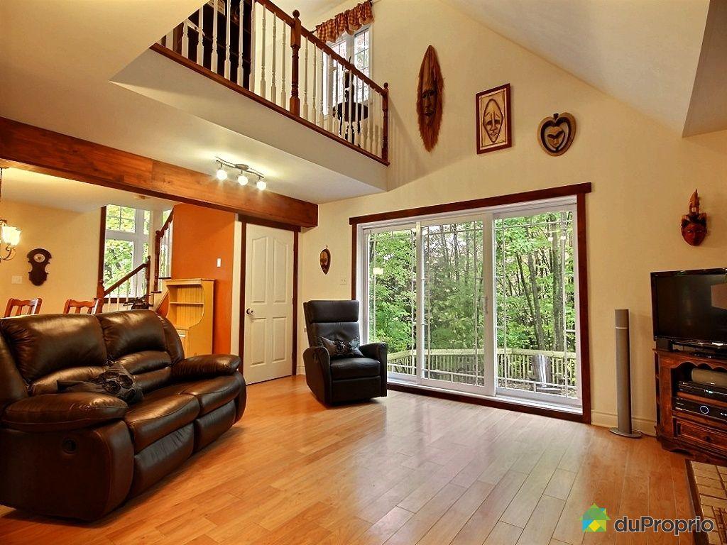 maison vendu ste sophie immobilier qu bec duproprio 461884. Black Bedroom Furniture Sets. Home Design Ideas