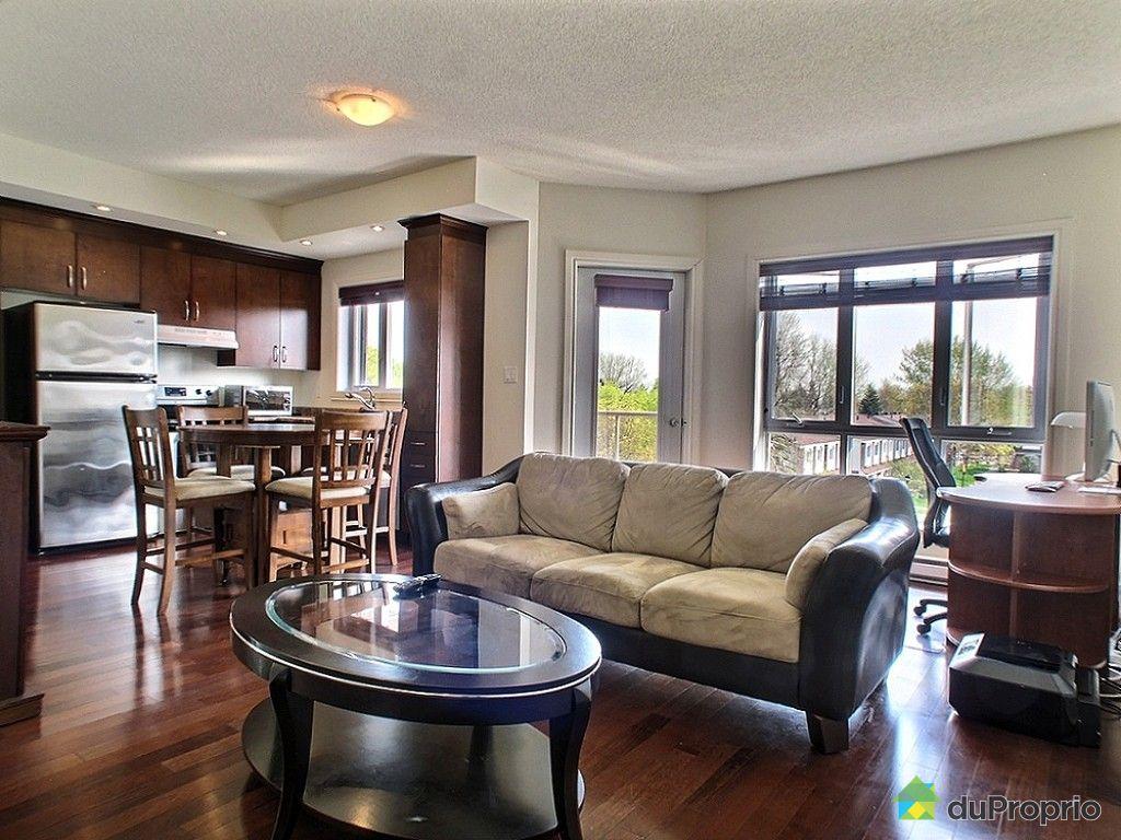 Condo for sale in Montreal 306 100 rue Barnett DuProprio 518512 #466385