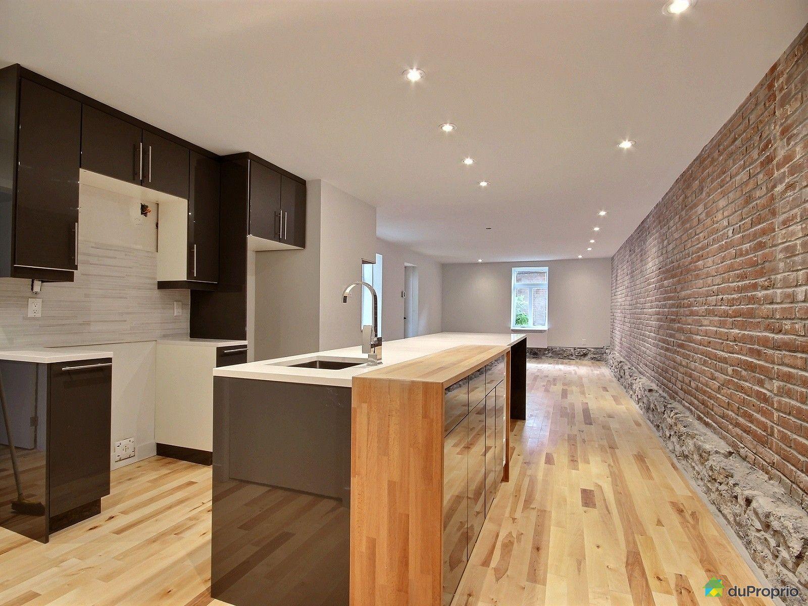 condo sold in montreal duproprio 585676. Black Bedroom Furniture Sets. Home Design Ideas