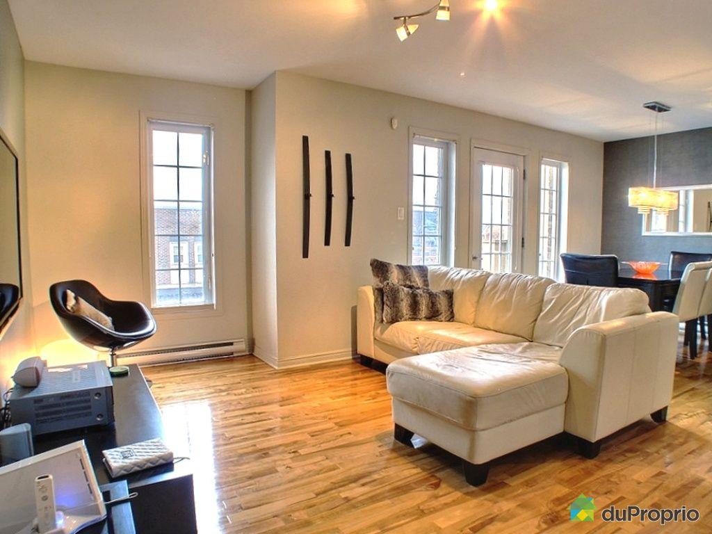 condo sold in montreal duproprio 250604. Black Bedroom Furniture Sets. Home Design Ideas