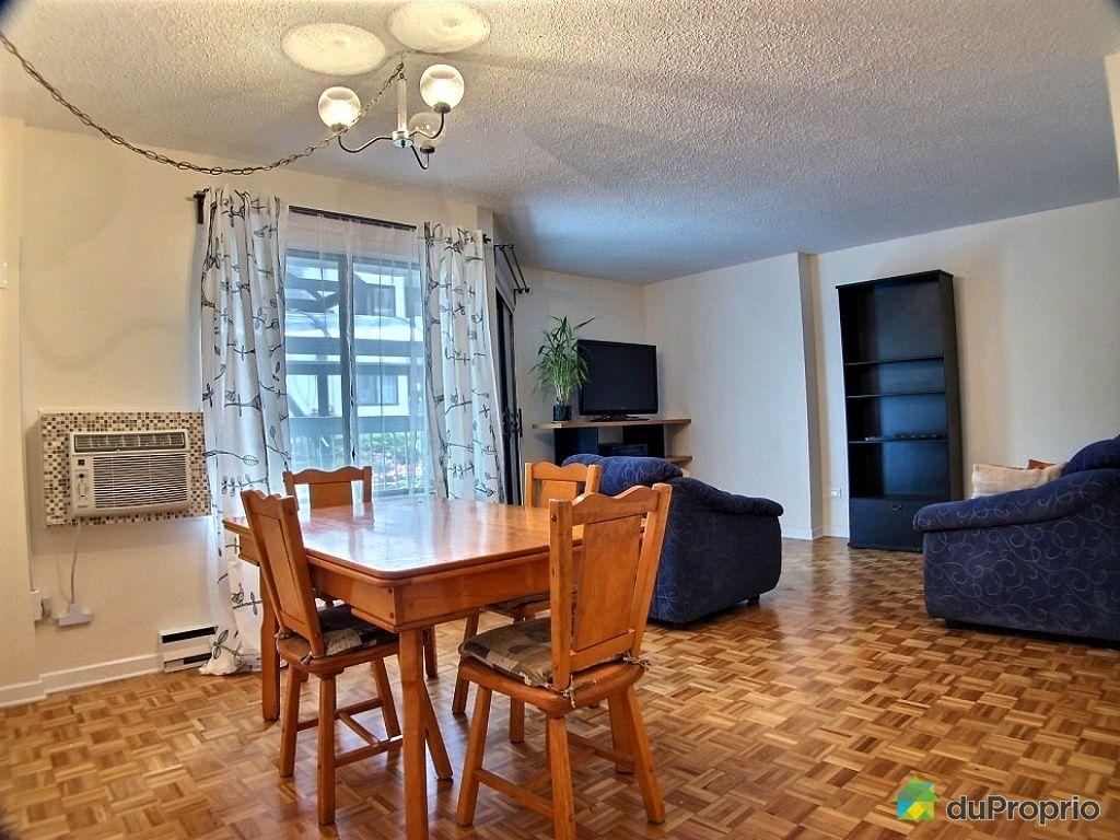 condo sold in montreal duproprio 297255. Black Bedroom Furniture Sets. Home Design Ideas