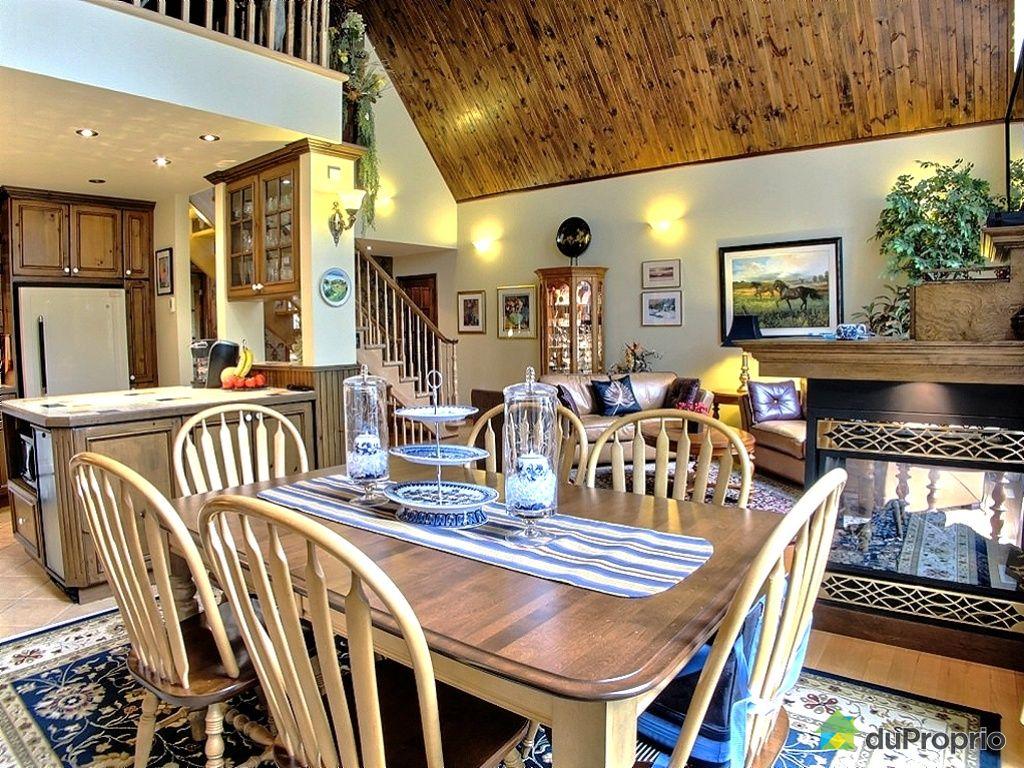 Comfree Home Interior Design : Open-Concept Home