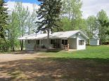 Mobile home in Mountain View County, Airdrie / Banff / Canmore / Cochrane / Olds