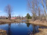 Acreage / Hobby Farm / Ranch in Casselman, Ottawa and Surrounding Area