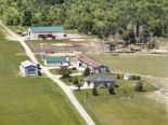 Acreage / Hobby Farm / Ranch in L'Orignal, Ottawa and Surrounding Area