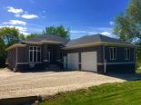 Bungalow in Stony Mountain, Interlake