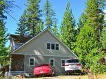 1 1/2 Storey in Crawford Bay, Rockies / Selkirk / Kootenays / Boundary  0% commission