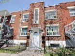 Duplex in Villeray / St-Michel / Parc-Extension, Montreal / Island