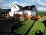 2 Storey in McBride, Northern BC and Haida Gwaii