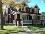 Semi-detached in Crescent Heights, Calgary - NE