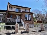 Semi-detached in South-West Montreal, Montreal / Island