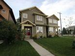 Semi-detached in Rosscarrock, Calgary - SW