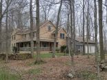 Acreage / Hobby Farm / Ranch in Appin, London / Elgin / Middlesex