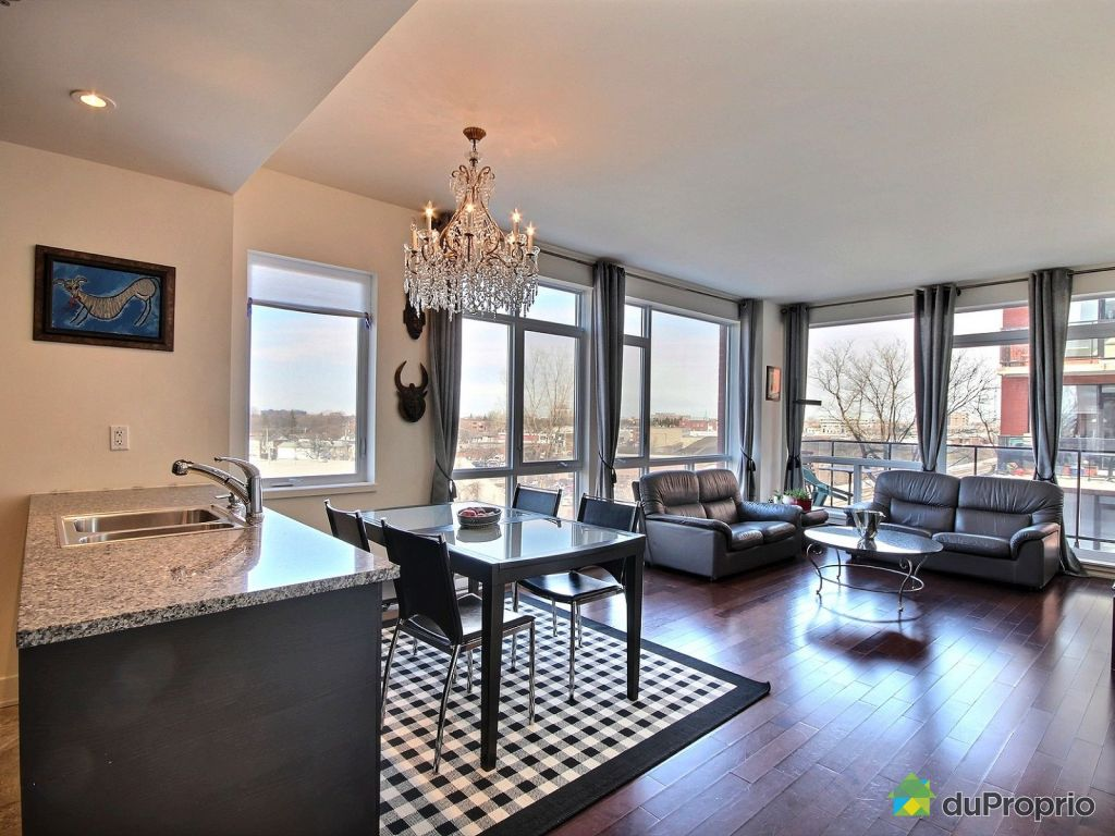 304-155 chemin Bates, Mont-Royal for sale | DuProprio