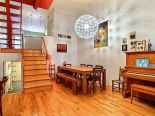 Townhouse in Outremont, Montreal / Island