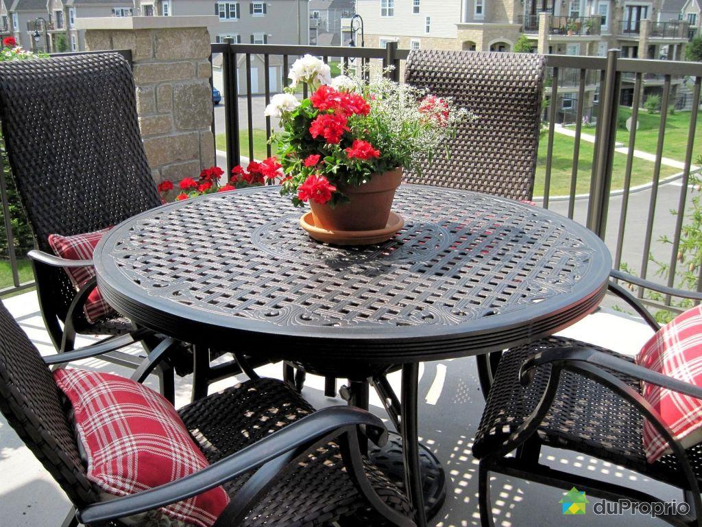 condo vendu bois des filion immobilier qu bec duproprio 500632. Black Bedroom Furniture Sets. Home Design Ideas