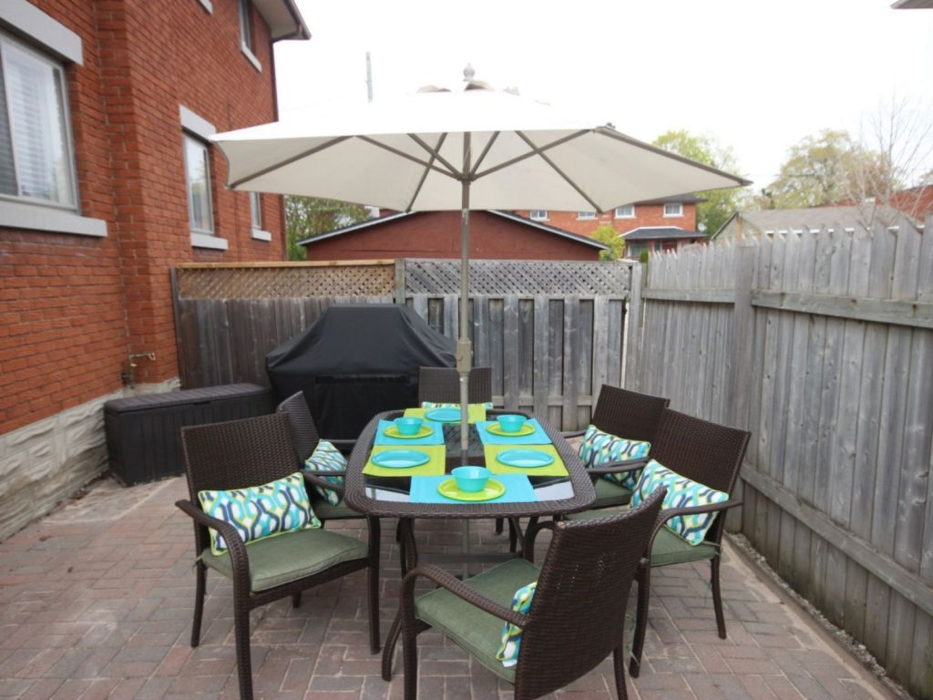 Patio Furniture Kitchener 91 Wilfred Avenue Kitchener For Sale Comfree
