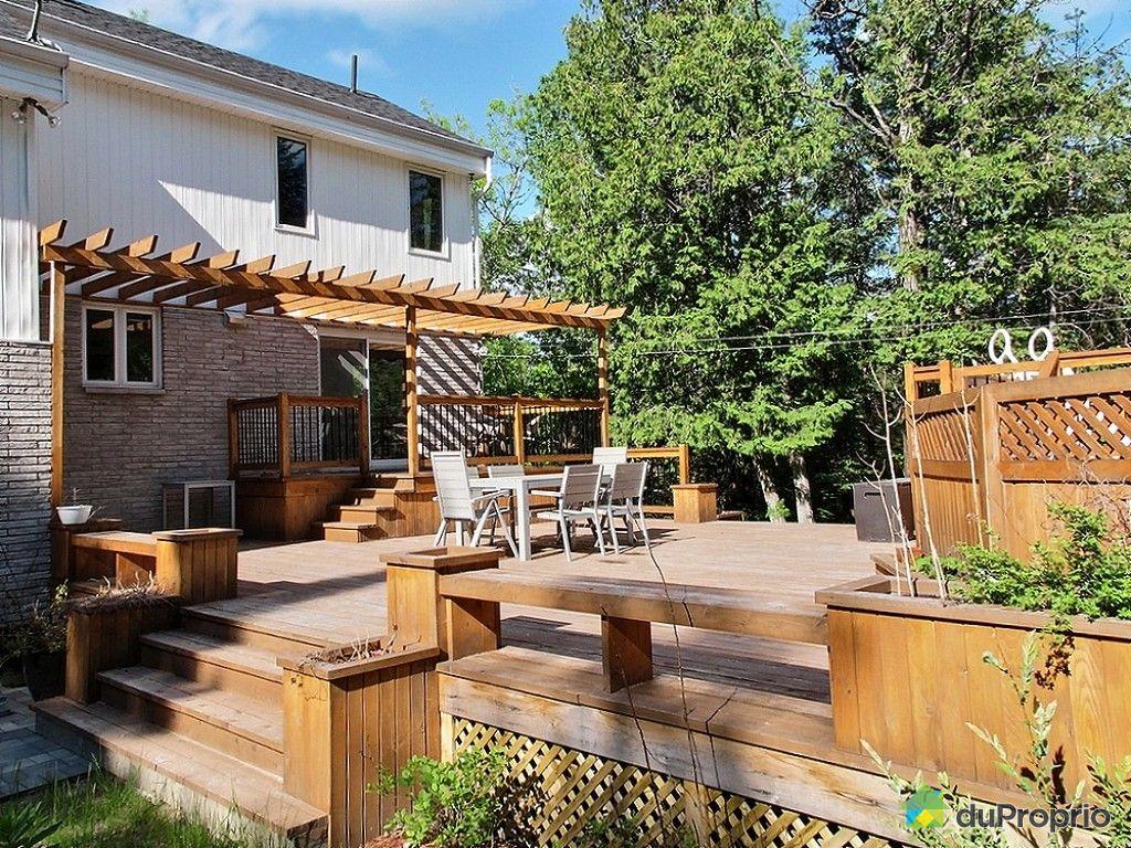 Maison vendre messines 17 chemin des pins immobilier for Voir amenagement exterieur