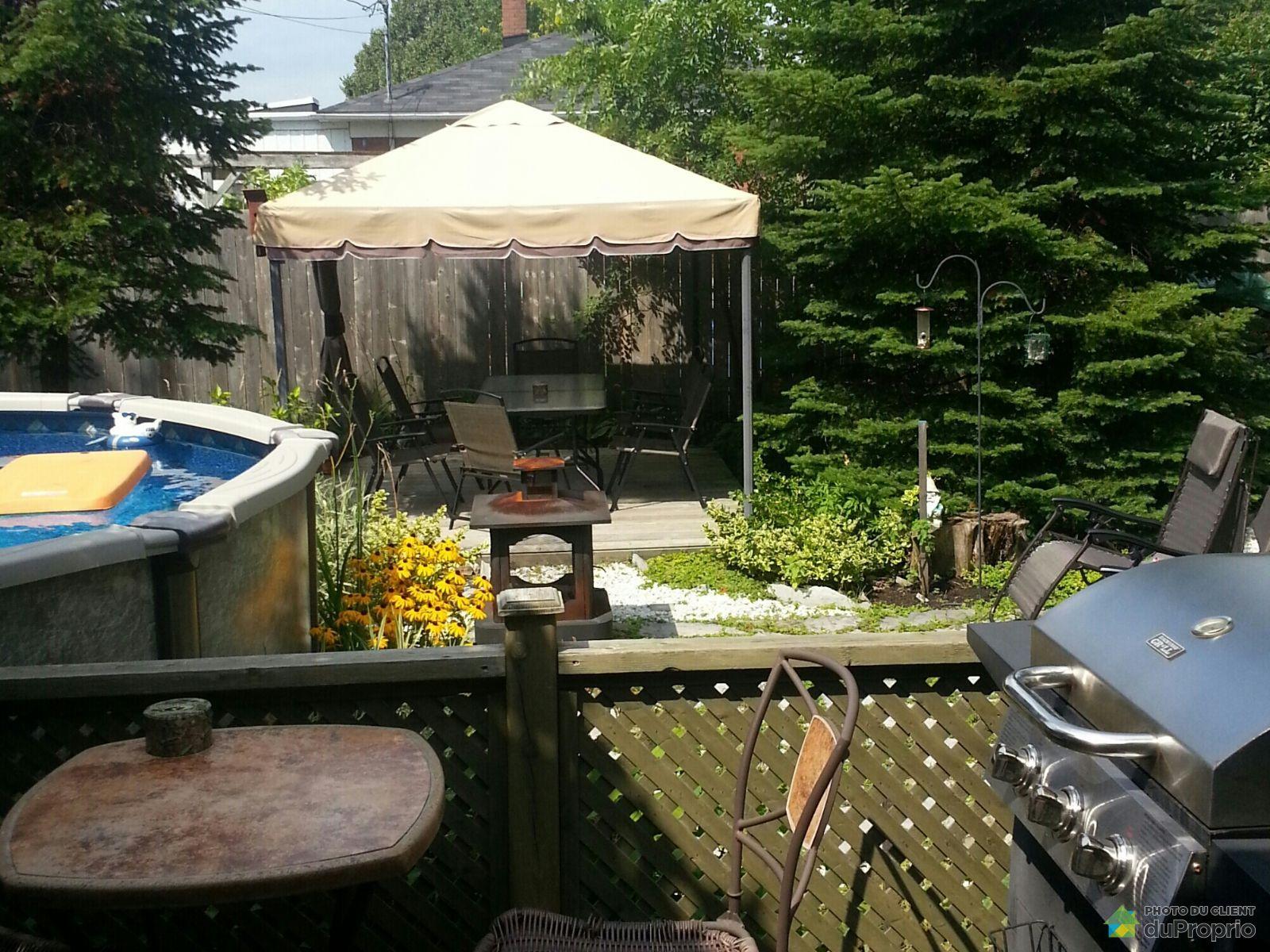 Maison vendu StJeansurRichelieu, immobilier Québec  DuProprio  688849