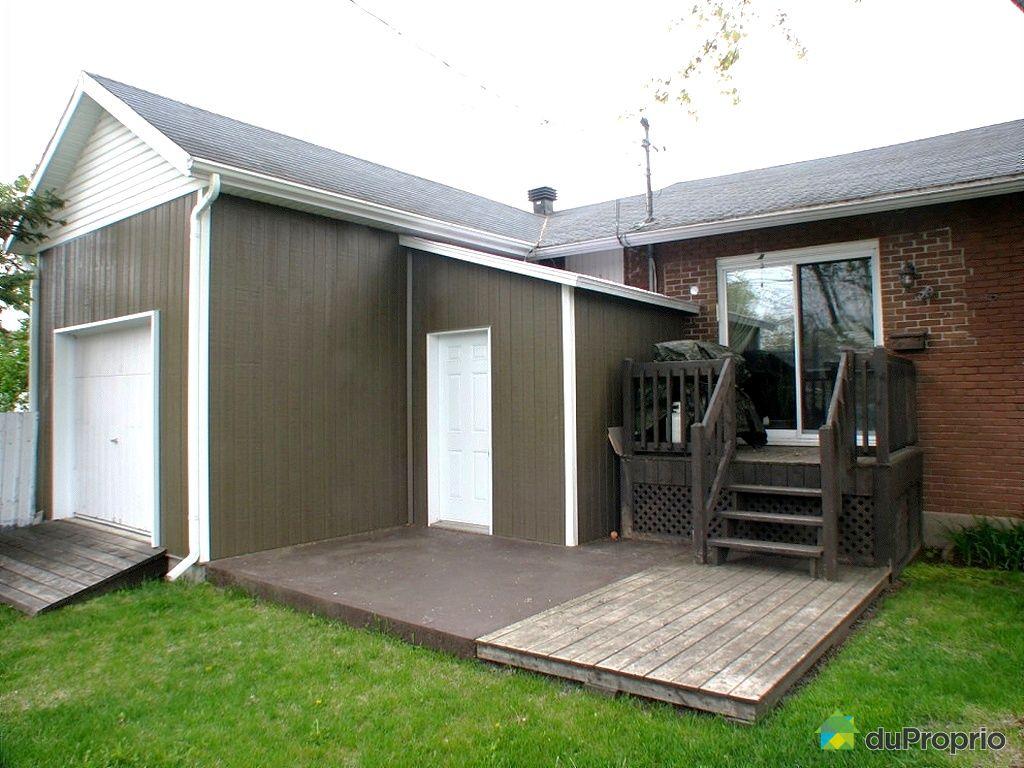 Maison vendu trois rivi res 4115 mgr laval immobilier for Porte et fenetre trois rivieres