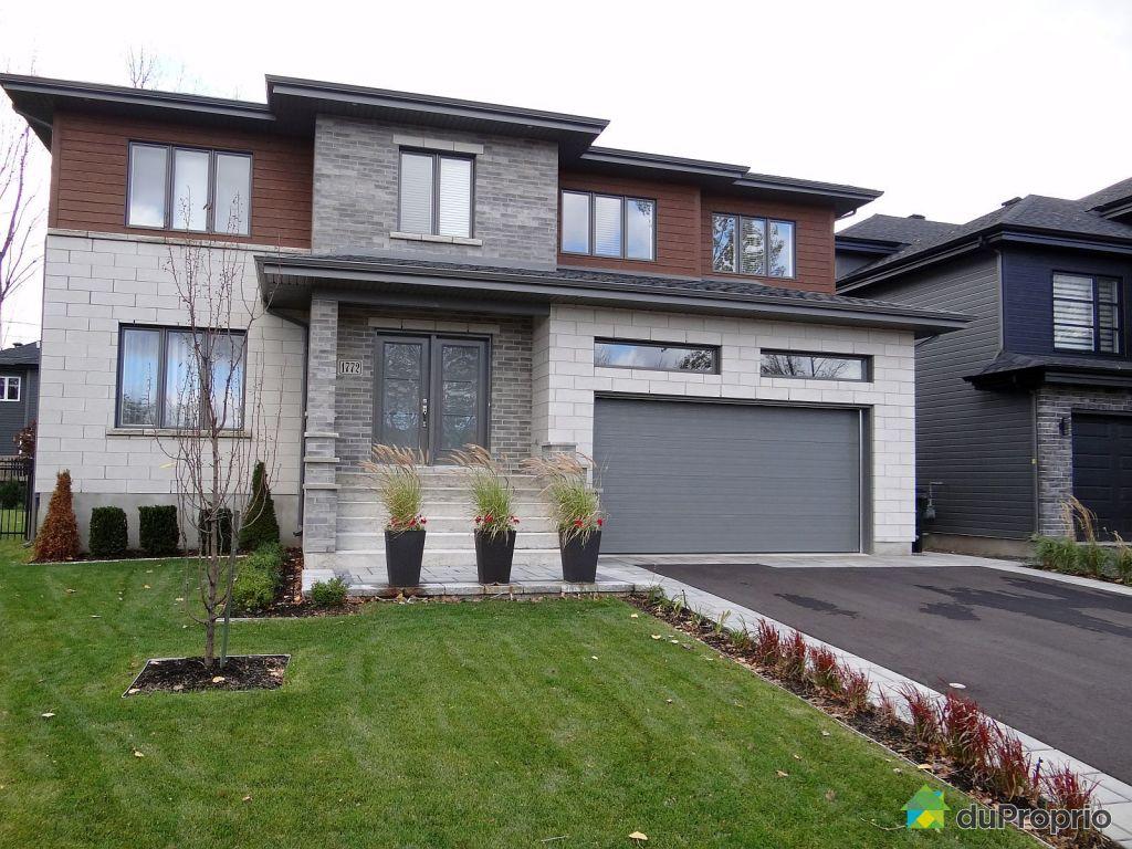 maison vendre chambly 1772 rue de moncours immobilier