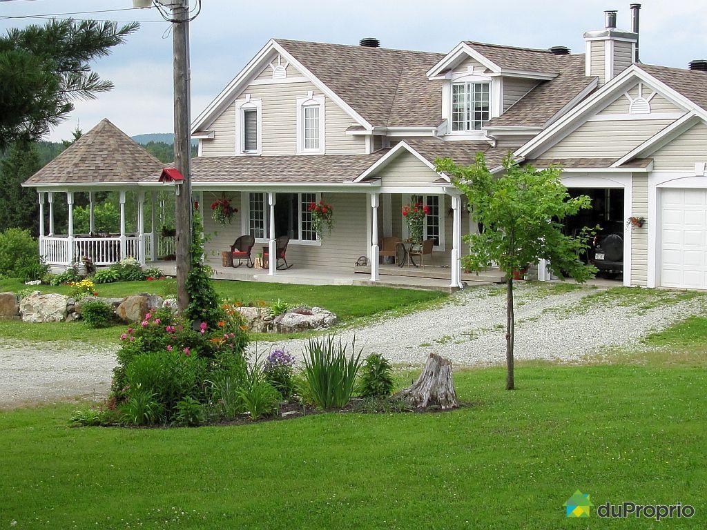 maison vendre irlande 122 rue mercier immobilier