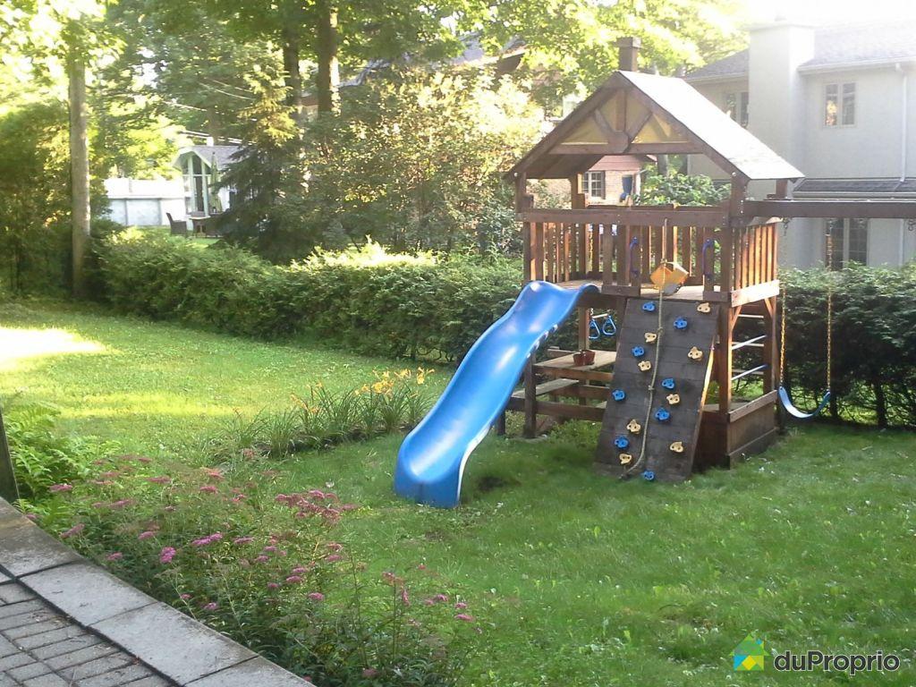 Maison vendre montchatel 4121 rue d 39 estr es immobilier qu bec dupr - Module exterieur a vendre ...