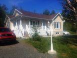 Bungalow � Sept-Iles, C�te-Nord
