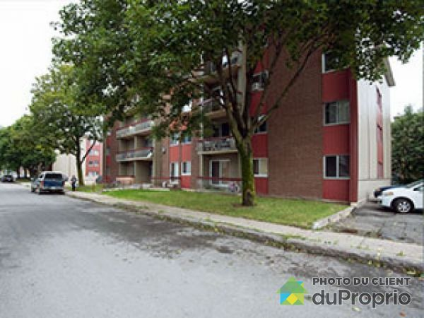 241, Rue de la Sapinière-Dorion Ouest, Limoilou à louer