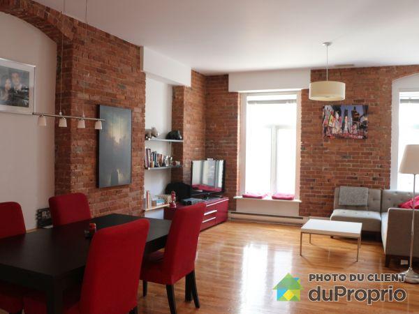210-267 rue Rachel Est, Le Plateau-Mont-Royal for rent