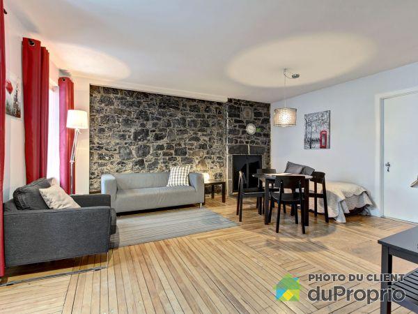 101-39 Rue d'Auteuil, Vieux-Québec for rent