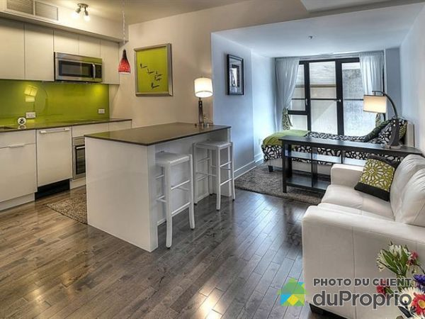 216-1500 Rue Basin, Griffintown for rent