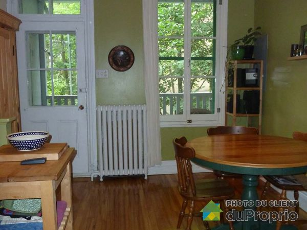 2-313 Rue Des Franciscains, Montcalm for rent