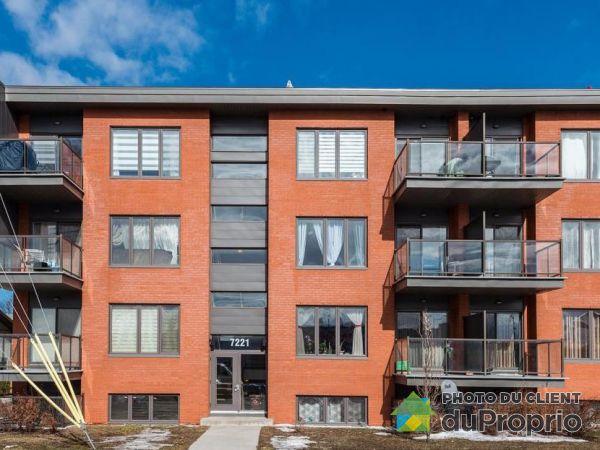 304-7221 20 ème Ave, Rosemont / La Petite Patrie for rent