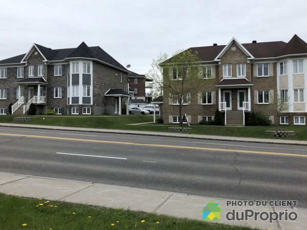 698 Boulevard Raymond, Beauport for rent